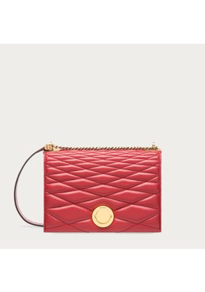 Bally Lune Xs.Q Red, LUNE EXTRA SMALL