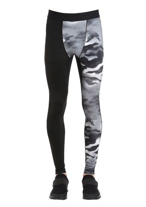 ONE SERIES COMPRESSION TRAINING LEGGINGS