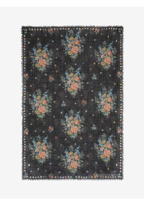 ALEXANDER MCQUEEN Fashion Scarves - Item 46499667