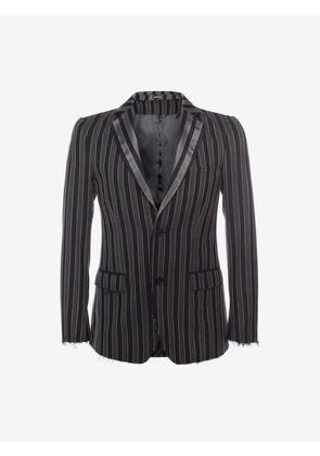 ALEXANDER MCQUEEN Tailored Jackets - Item 41689178