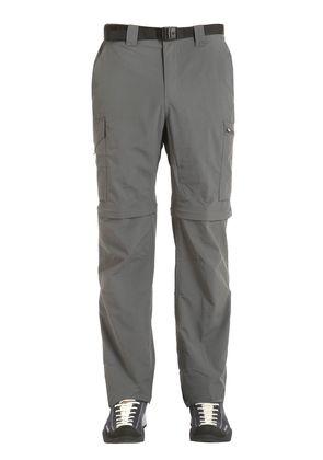 SILVER RIDGE CONVERTIBLE PANTS