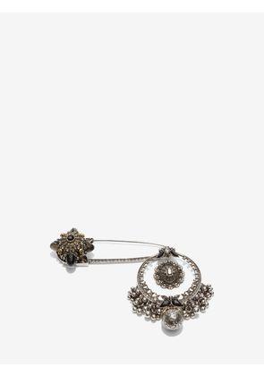 ALEXANDER MCQUEEN Necklaces - Item 50189563