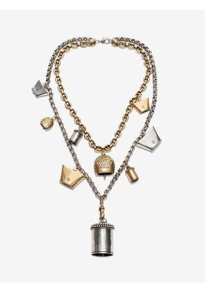 ALEXANDER MCQUEEN Necklaces - Item 50189562