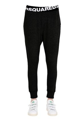 VISCOSE JERSEY JOGGING PANTS