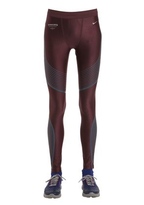 NIKELAB POWER SPEED RUNNING TIGHTS