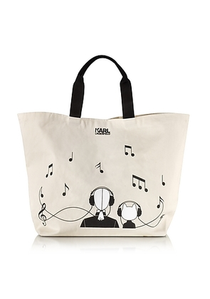 Karl Lagerfeld - K/Canvas Music Shopper