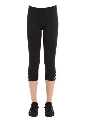 DECO CHAKARA PERFORMANCE YOGA LEGGINGS