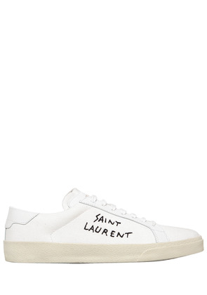 COURT CLASSIC SL06 VINTAGE SNEAKERS