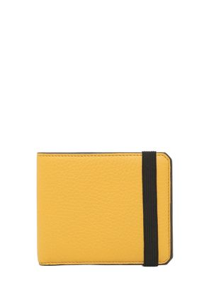 SOFT LEATHER CLASSIC WALLET