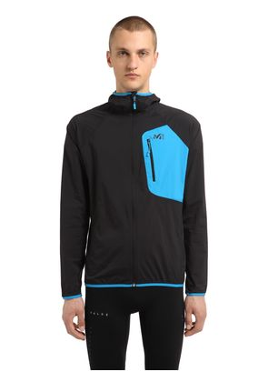 LTK AIR STRETCH HOODED LIGHT JACKET