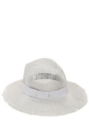AUGUSTA LIGHT WOVEN HAT