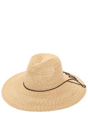 EMMANUELLE DARLING STRAW HAT