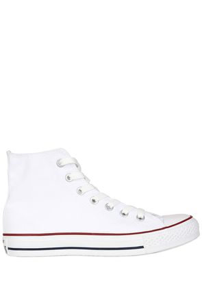 CHUCK TAYLOR ALL STAR HI CANVAS SNEAKERS